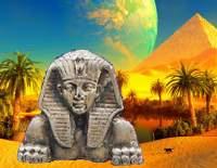 Portrait de sphinx56